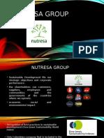 Nutresa Group