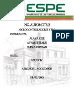 Motor Dc Informe