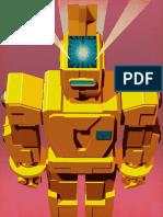 La Edad de Oro de La Inteligencia Artificial