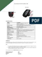 Manual Satra Wifi 300