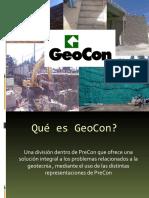 Presentacion-GeoCon