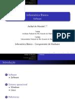 3 Software Part1