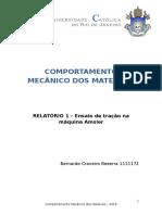Relatório 2 - CMM (1)