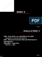 DDEC V