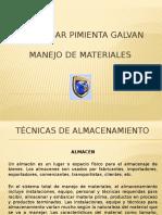 manejo de materiales (tecnica de almacenamiento -codificacion - codigos de barras).pptx