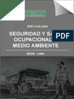 Brochure de Ssoma 16 Octubre
