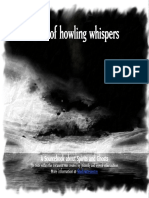 Book of Howling Whispers