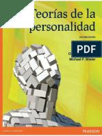 8.- Teorias de La Personalidad Carver-Scheier