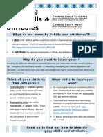 CSW-FactSheet-KnowYourSkills