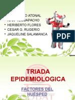 Factores Del Huésped
