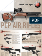 Pcp Air Rifles 2013