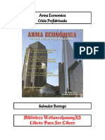 Borrego Escalante Salvador - Arma Economica