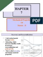 MAE343 Lecture 8