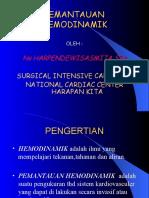 Hemodinamik for KD-diklat