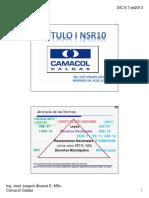 Titulo I NSR-10