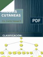 Tema 5-Micosis Cutáneas