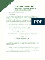 DECRETOLEGISLATIVON709leydepromocionalainversionprivadaenprediosparaarrendamiento.doc