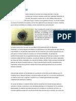 Corrosión Galvánica Inform