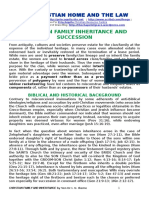 CHRISTIAN_FAMILY_INHERITANCE_AND_SUCCESS.doc