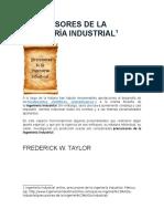 PRECURSORES DE LA INGENIERÍA INDUSTRIAL.docx