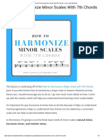 How to Harmonize Minor Scales With 7th Chords - Learn Jazz Standards.pdf