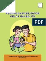 2_Pegangan Fasilitator Kelas Ibu Balita