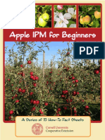 Apple IPM Beginners