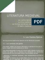 Literatura-Medieval-1 4 de NOVIEMBRE