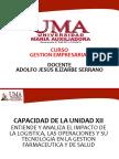 Unidad XII Gestión Logística & Operaciones Farmaceuticas y Salud.pdf