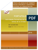 Formato de Portafolio I Unidad 2016 DSI I 1