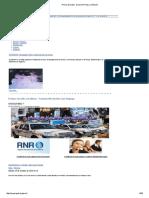 Policia de Salta - División Prensa y Difusión