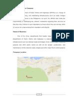 DPWH Profile