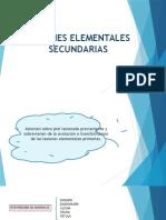 Lesiones Elementales - Paola