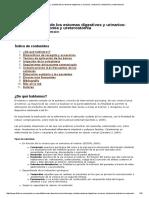 Técnica de Manejo y Cuidado de Los Estomas Digestivos y Urinarios_ Colostomía, Ileostomía y Ureterostomía 2011