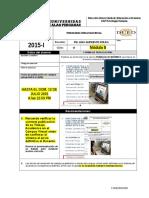 Psi Organizacional Ta-2015-1 Modulo II