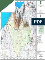 SKW Zona I - Geologi
