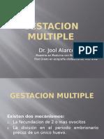 Gestacion Multiple