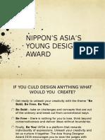Nippon AYDA 2016