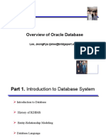 Oracle PPT