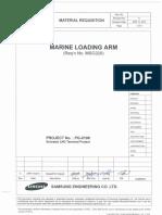 04. Msg320 Marine Loading Arm