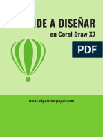 eBook Diseño en Corel Draw X7