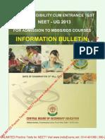 neet info