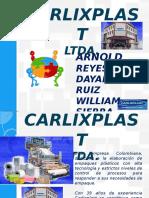 Carlixplast Ltda.