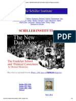 NEW DARK AGE the Frankfurt School and Political Correctness-25