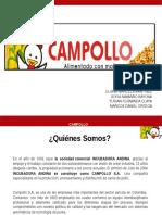 Campollo s.A