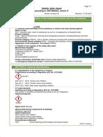 220701 Deurolease Phe (Gb) Msds