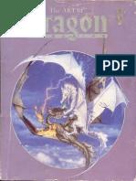 Dragon Magazine The Art of Dragon Magazine.pdf