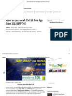 ABAP on SAP HANA. Part VI.pdf