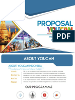 Thailand Youcan Proposal