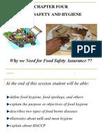 2. Food Hygiene